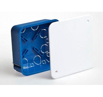 Коробка распределительная СП 100х100х45 ГСК Рувинил 10161