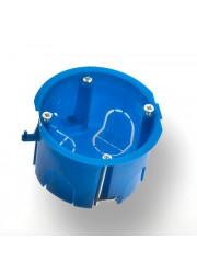 Коробка установочная СП 65х40 для гипсокартона Рувинил 10172