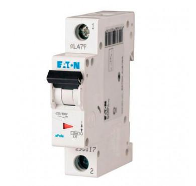 Автоматический выключатель 1п C 25А PL6-C25/1 6кА EATON 286535