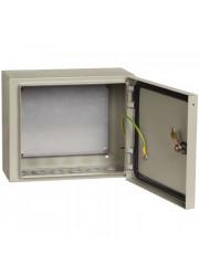 Корпус металлический ЩМП-2.3.1-0 74 У2 IP54 ИЭК