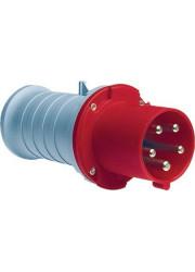 Вилка эл. кабельн. 63А 3P+N+E IP44 2CMA166764R1000
