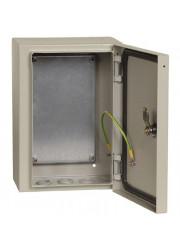 Корпус металлический ЩМП-3.2.1-0 74 У2 IP54 ИЭК