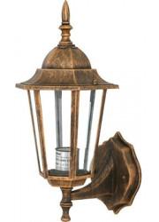 Светильник 4101 (НБУ 60Вт) бронза Camelion 5640