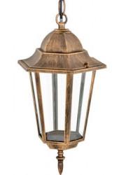 Светильник 4105 (НСУ 60Вт) бронза Camelion 5648