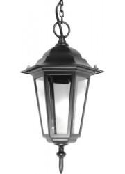 Светильник 4105 (НСУ 60Вт) черный Camelion 2868