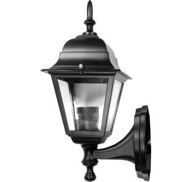 Светильник 4201 (НБУ 60Вт) черный Camelion 2869