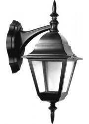 Светильник 4202 (НБУ 60Вт) черный Camelion 2870