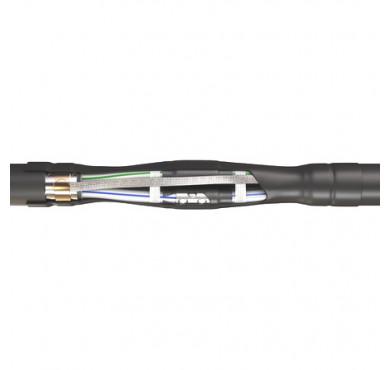 Муфта кабельная соединительная 1кВ 5ПСТ(б)нг-LS-1-16/25-Б с болт. соедин. КВТ 65588