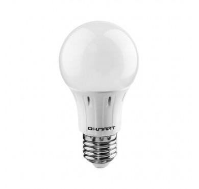 Лампа светодиодная 61 971 OLL-A70-30-230-4K-E27 ОНЛАЙТ 21070