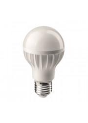 Лампа светодиодная 71 647 OLL-A60-7-230-2.7K-E27 7Вт грушевидная 2700К тепл. бел. E27 525лм 176-264В ОНЛАЙТ 19201