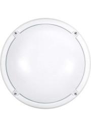 Светильник светодиодный LED 61 193 OBL-R1-7-6.5K-WH-IP65-LED 7Вт ОНЛАЙТ 61193