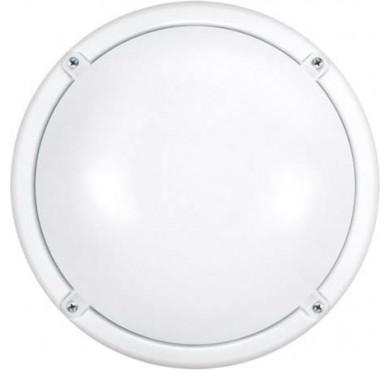 Светильник светодиодный LED 61 194 OBL-R1-12-6.5K-WH-IP65-LED 12Вт ОНЛАЙТ 61194
