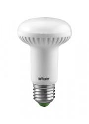 Лампа светодиодная 94 137 NLL-R63-5-230-4K-E27 5Вт 4000К белый E27 425лм 220-240В Navigator 18584