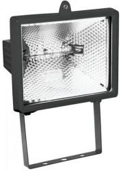 Прожектор галогенный 94 601 NFL-FH1-150-R7s/BL ГЛН 150Вт R7s IP54 Navigator 14737