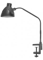 Светильник светодиодный настольный 94 638 NDF-C001-5W-4K-Bl-LED настол. струбцина черн. Navigator 18688