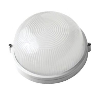 Светильник 94 806 NBL-R1-100-E27/WH 1х100Вт E27 IP54 Navigator 14728