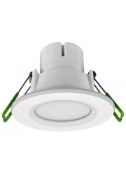 Светильник светодиодный встраиваемый 94 833 NDL-P1-6W-840-WH-LED белый Navigator 18502