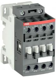 Контактор AF09-30-10-13 9А 100-250B AC/DC 1SBL137001R1310