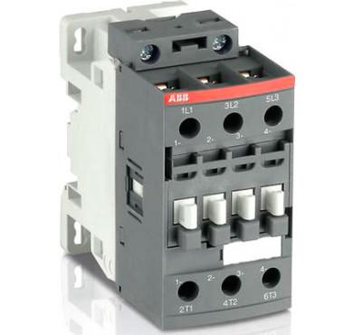 Контактор AF80-30-00-13 80А AC3 катушка 100-250В AC/DC 1SBL397001R1300