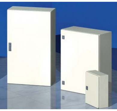 Шкаф CE 500х500х200мм IP66 ДКС R5CE0552