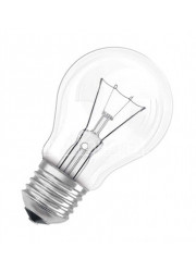 Лампа накаливания 71 664 OI-A-95-230-E27-CL 95Вт E27 220-230В ОНЛАЙТ 19328