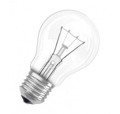 Лампа накаливания CLASSIC A CL 75W E27 OSRAM 4008321585387