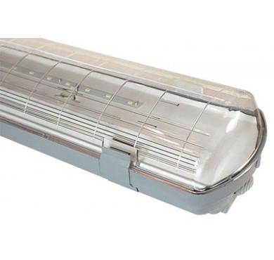 Светильник светодиодный АТЛАНТ НОРМИ ATNO.55.035.PZ-00000 5500K 35Вт прозрач, 1262х124х85мм IP65 DIODEX