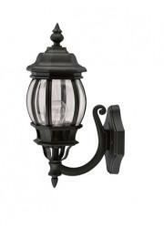 Светильник 4601 (НБУ 100Вт) садовый черный Camelion 7130