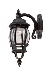 Светильник 4602 (НБУ 100Вт) садовый черный Camelion 7131