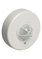 Датчик движения ДД 024 1100Вт IP33 белый ИЭК LDD11-024-1100-001