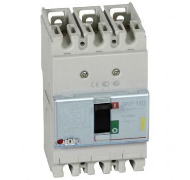 Автоматический выключатель 3п 25А DPX3 160 16кА Leg 420001