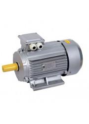 Электродвигатель АИР DRIVE 3ф 112M2 380В 7.5кВт 3000об/мин 1081 ИЭК DRV112-M2-007-5-3010