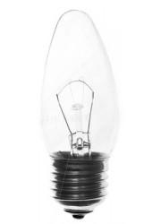 Лампа накаливания ДС 230-40Вт E27 (100) прозрачн. Favor 8109011