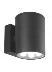 Светильник светодиодный DSW 10-06-C-01(B) LED 10Вт 5000К IP54 черн. корпус Новый Свет 300022