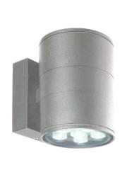 Светильник светодиодный DSW 10-06-C-01 (S) 10Вт серебристый Новый Свет 300021