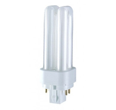 Лампа DULUX D/E 26W/830 G24q-3 OSRAM 4050300327235