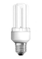 Лампа люминесцентная компакт. DULUX EL LL INTEL 11W/840 11Вт E27 3U 4000К OSRAM 4050300811727