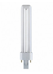Лампа DULUX S 11W/827 G23 OSRAM 4050300006017