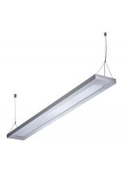 Светильник светодиодный FLAME UNI LED 34Вт 1300х190 4000К Световые Технологии 1632000020