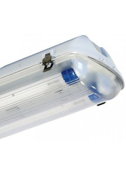 Светильник ДСП44-2х22-002 Flagman LED (с лампой Philips 840) IP65 Ардатов 1044222042