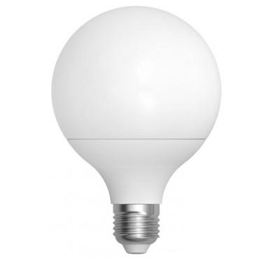 Лампа светодиодная Led G95 E27 16Вт 4100К Gauss 105102216