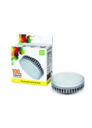 Лампа светодиодная LED-GX53-standard 10Вт 3000К GX53 900лм ASD 4690612005119