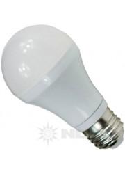 Лампа светодиодная HLB 07-25-W-02 7Вт E27 3000К Новый Свет 500082
