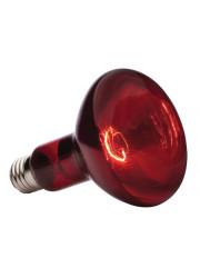 Излучатель тепловой ИКЗК 215-225-250 инфракрасный зеркальный красный КЭЛЗ 8105005