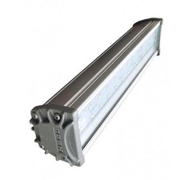 Светильник светодиодный LED ISK 18-04-C-02 18Вт 5000К IP66 Новый Свет 230012