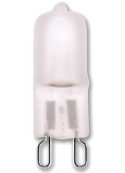 Лампа галогенная JDC 40Вт капсула G9 3000К 240В FR КОСМОС LKsmJDC220VFR40W