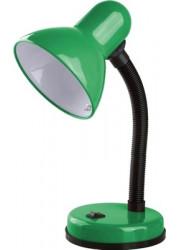 Светильник KD-301 Camelion зеленый