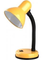 Светильник KD-301 Camelion желтый
