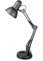 Светильник KD-313 Camelion черный