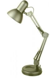 Светильник KD-313 Camelion серебро